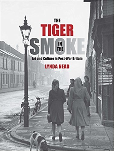 The Tiger in the Smoke: Art and Culture in Post-War Britain