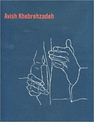 Avish Khebrehzadeh