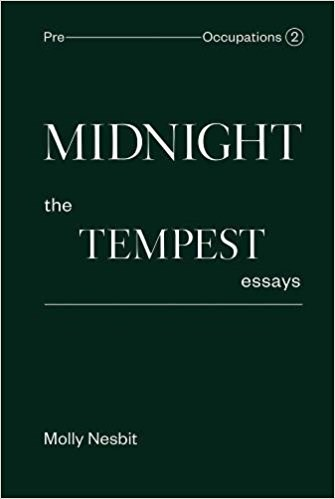 Midnight: The Tempest Essays (Pre-occupations)