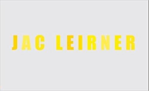 Jac Leirner: Add it Up