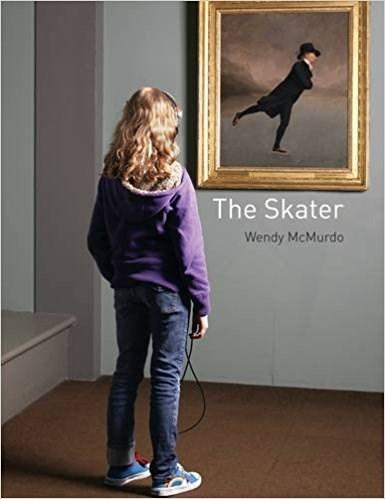 Wendy McMurdo: The Skater