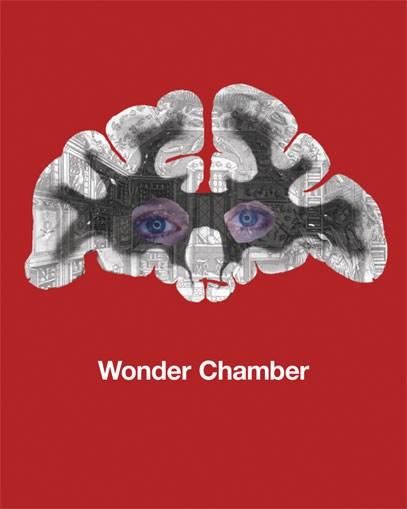 Karen Ingham: Wonder Chamber