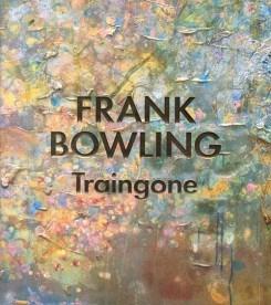 Frank Bowling: Traingone