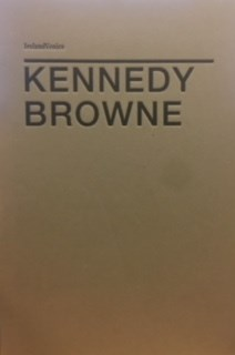 Kennedy Browne: Ireland, Venice