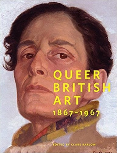 Queer British Art: 1861-1967