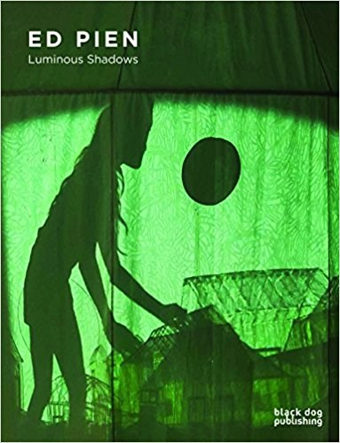 Ed Pien: Luminous Shadows