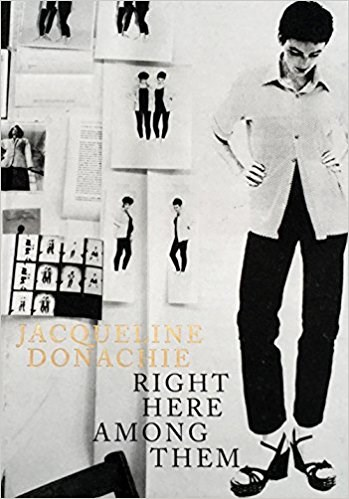 Jacqueline Donachie: Right here Among Them