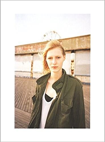 Bec Parsons: Coney Island