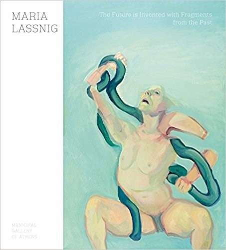 Maria Lassnig: The Future is Invented with Fragments from the Past