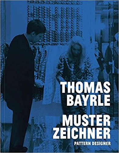 Thomas Bayrle: If It's Too Long--Make It Longer