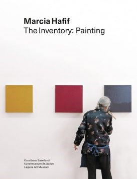Marcia Hafif: The Inventory: Painting