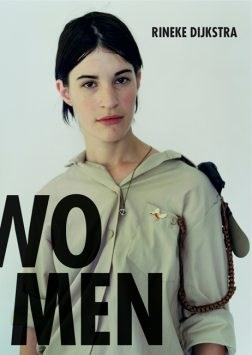 Rineke Dijkstra: WO MEN (Hasselblad Award 2017)