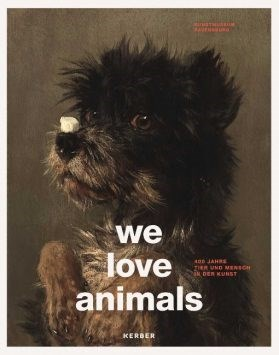 We Love Animals