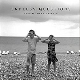 Miriam Amurvelashvili: Endless Questions