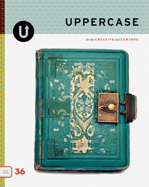 Uppercase Magazine #36