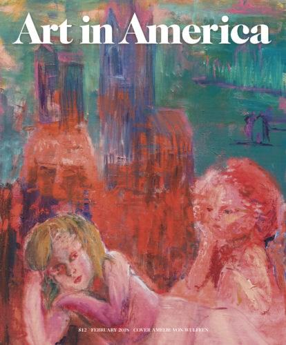 Art in America - February 2018