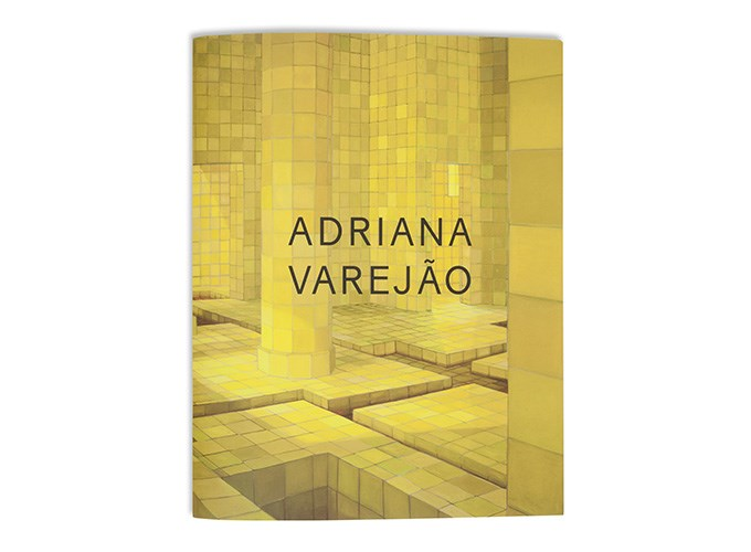 Adriana Varejão: Interiors Catalogue