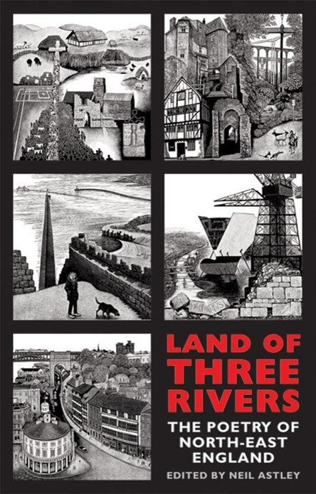 Land of Three Rivers: The Poetry of North-East England