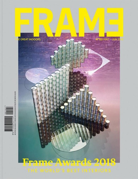 Frame: Issue 122: May/June 2018