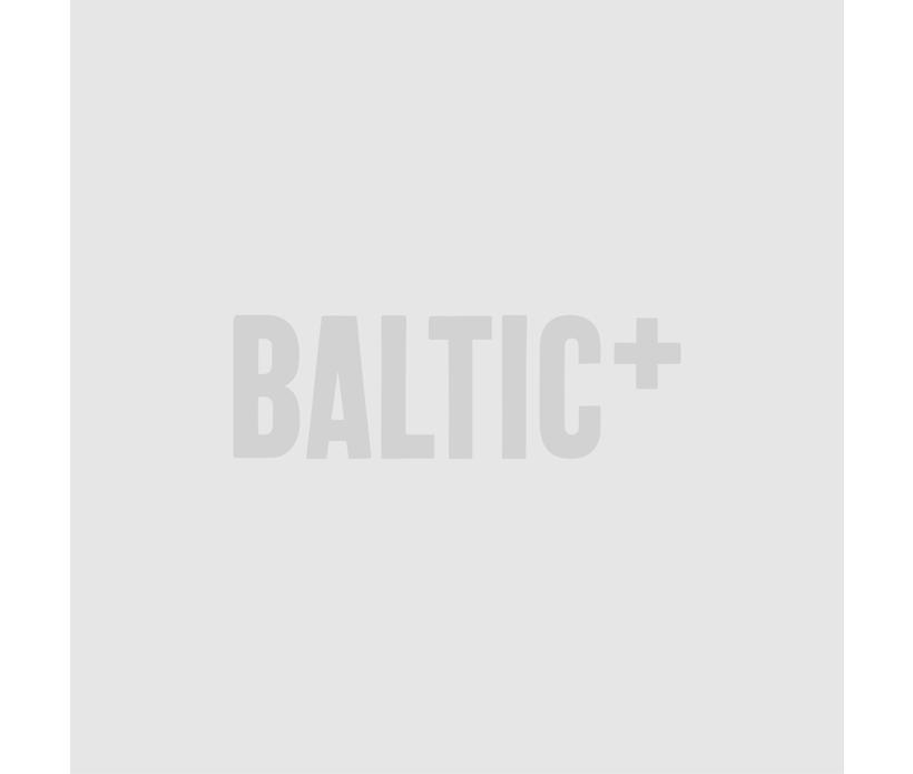 Baltic feels chill
