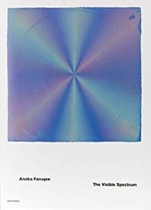 Anoka Faruqee: The Visible Spectrum