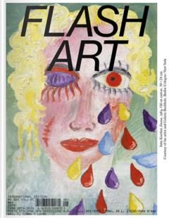 Flash Art - No. 320 - May 2018