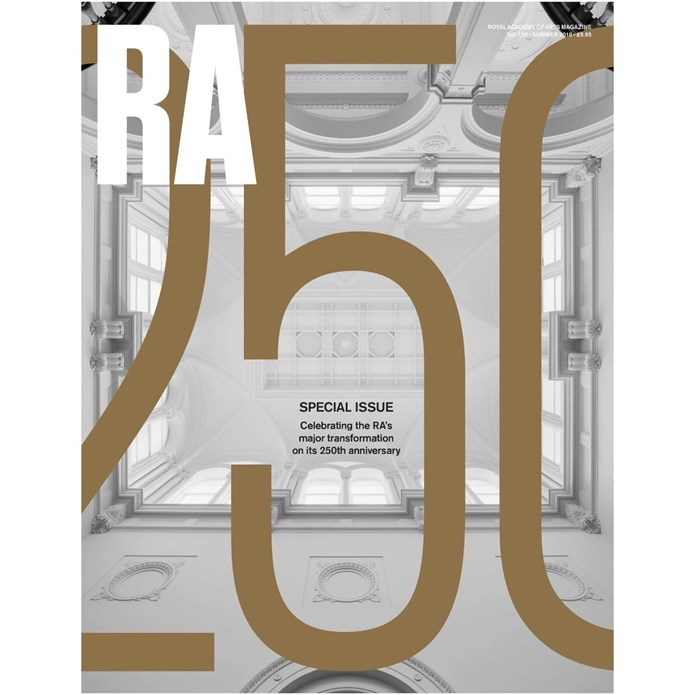 RA: The Royal Academy of Arts Magazine - 139 - Summer 2018