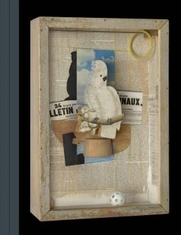 Joseph Cornell: Birds of a feather: Joseph Cornell's homage to Juan Gris