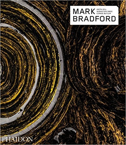 Mark Bradford (Phaidon Contemporary Artists Series)