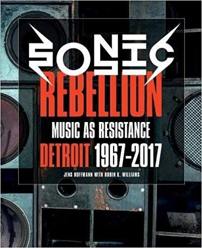 Sonic Rebellion: Music as Resistance