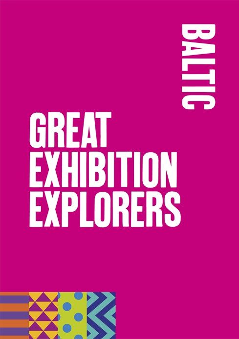 Great Exhibition Explorers: Learning Resource - Summer 2018