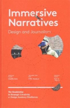 Immersive Narratives (Strategic Creativity Series)