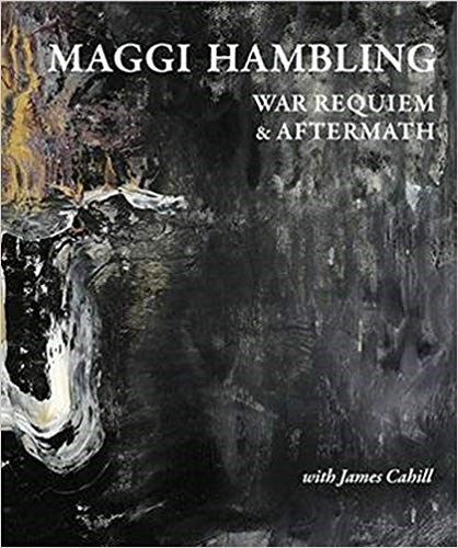 Maggi Hambling: War Requiem & Aftermath