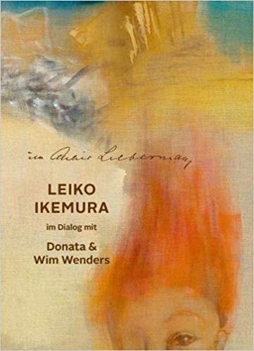 Im Altelier Liebermann: Leiko Ikemura im Dialog mit Donata & Wim Wenders