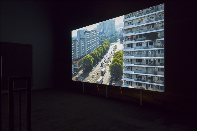 Phil Collins: Ceremony: Installation view (03)