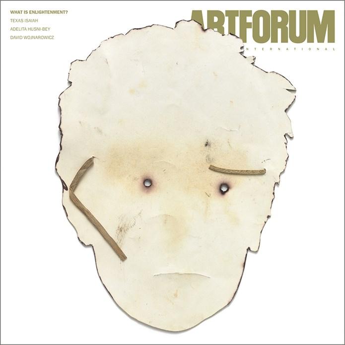 Artforum International - Vol. 56, No. 10 - Summer 2018