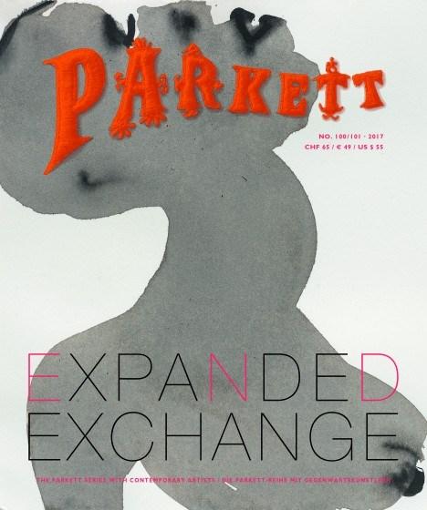 Parkett Magazine - No 100/101 - 2018