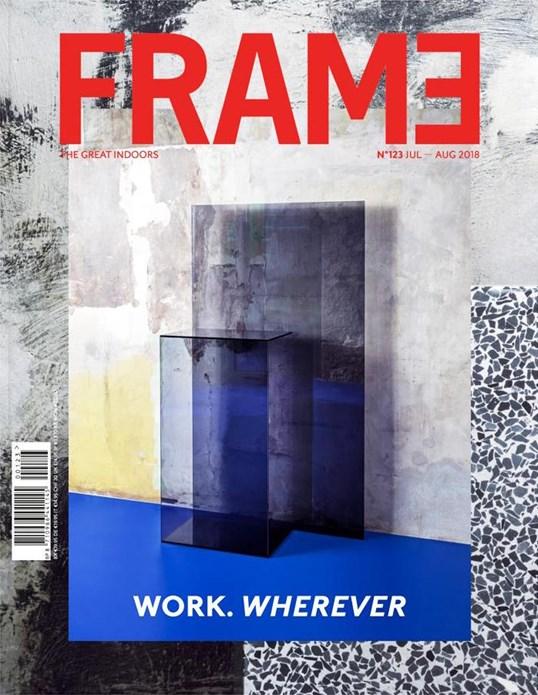 Frame: Issue 123: Jul – Aug 2018