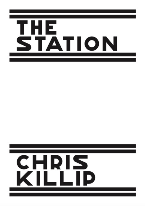 Chris Killip: The Station (A5 booklet)