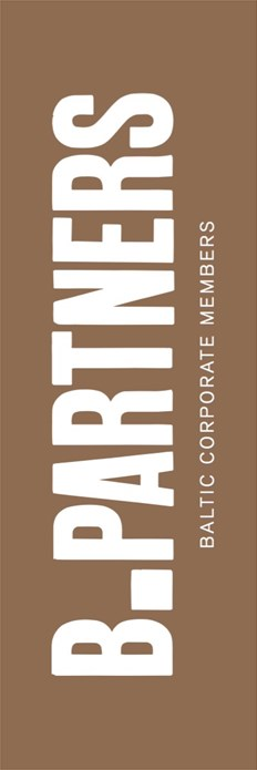 B.PARTNER: Corporate Membership Brochure