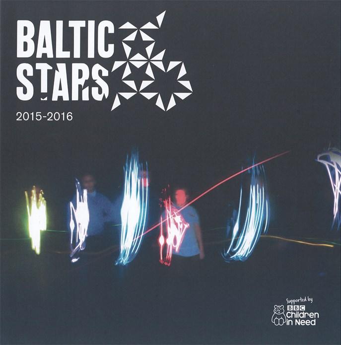 BALTIC Stars 2015 - 2016