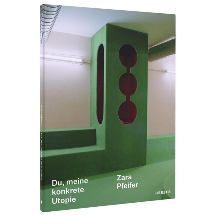 Zara Pfeifer: You, my concrete utopia