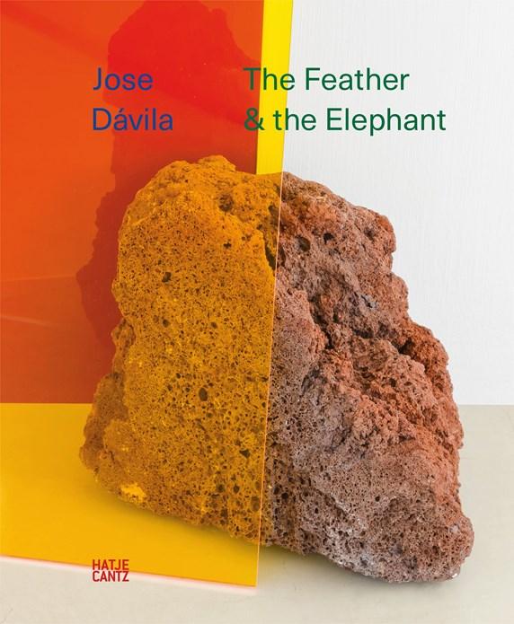 Jose Dávila: The Feather and the Elephant
