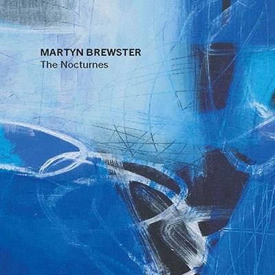 Martyn Brewster: The Nocturnes