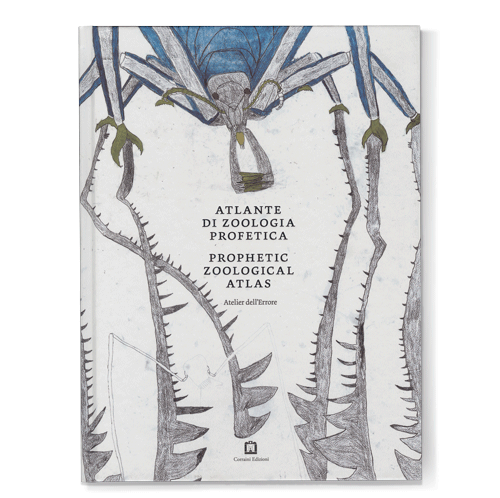 Atelier dell'Errore: Prophetic Zoological Atlas