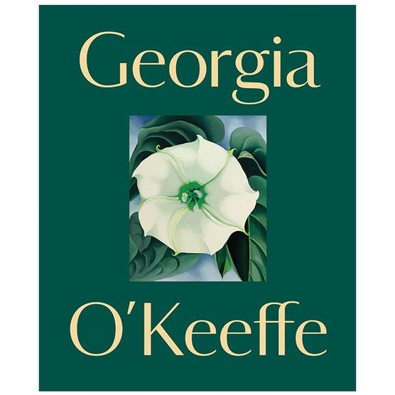 Georgia O`Keeffe