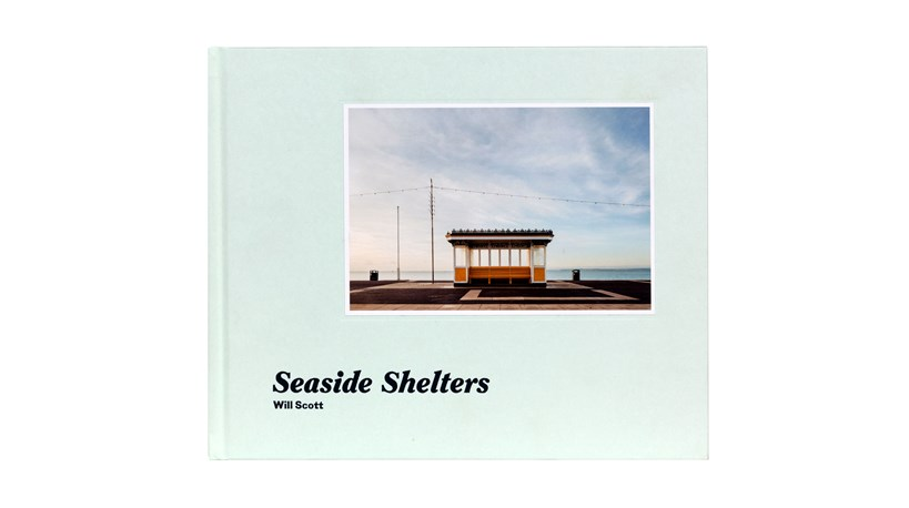 Will Scott: Seaside Shelters