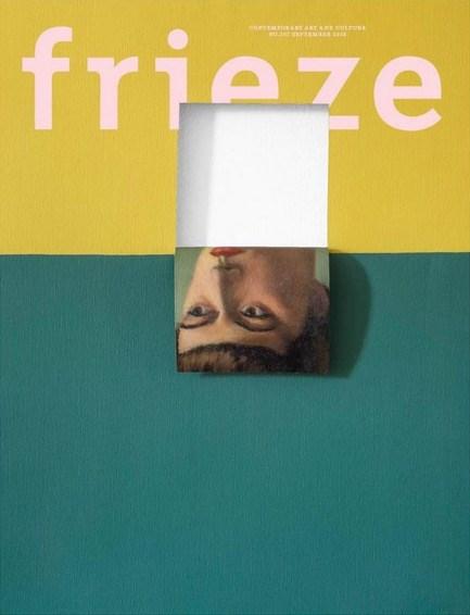 Frieze - Issue 197 - September 2018