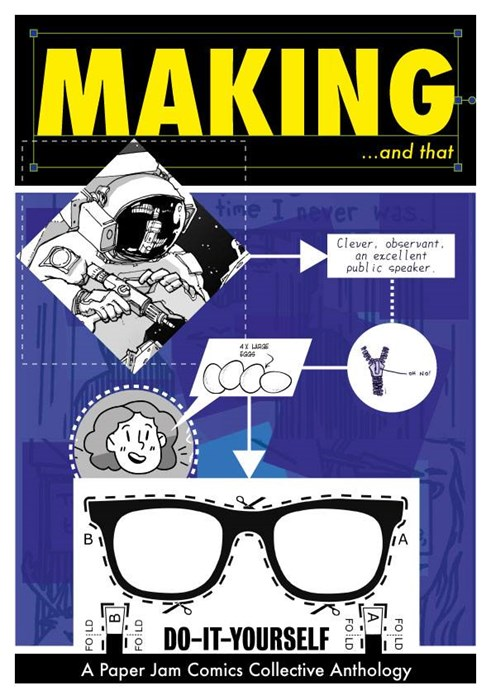Making... And That