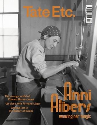 Tate Etc. - Issue 44 - Autumn 2018